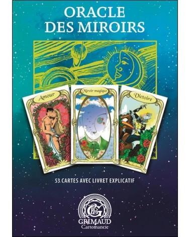 L'Oracle des Sirènes & Dauphins